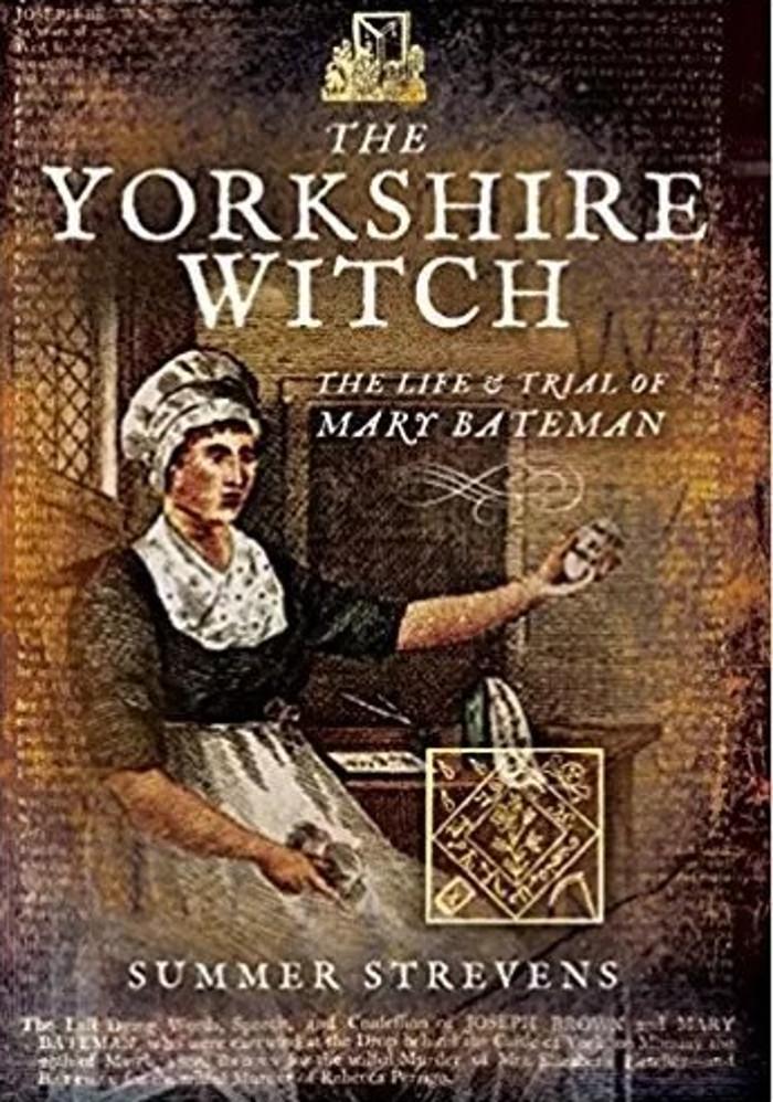 Istinita priča o jorkšijskoj veštici