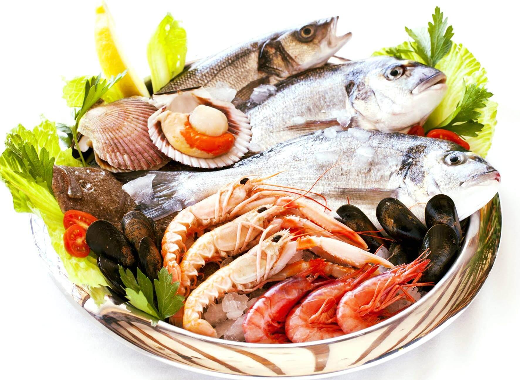 The Best Fish Restaurants In Belgrade