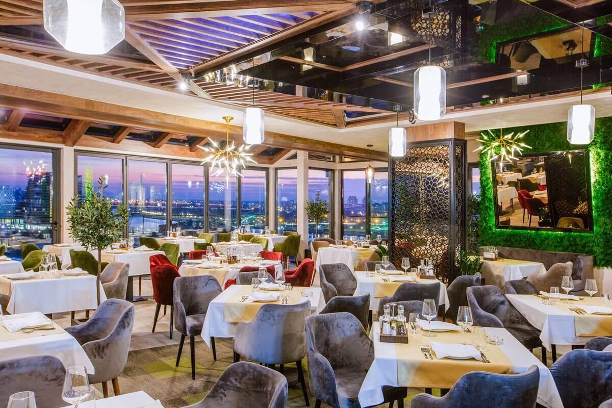 The best fine dining restaurants in Belgrade (2021) | Belgrade Restaurants