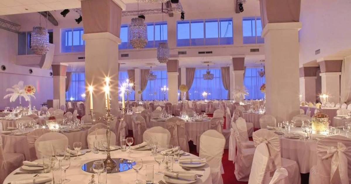 Hotel Jugoslavija Belgrade Restaurants