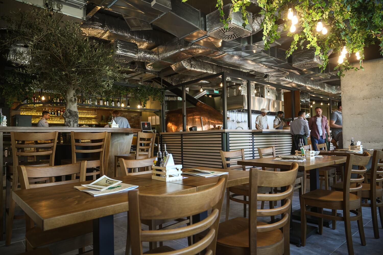 Restaurant Pomodoro Nuovo Belgrade Reservations 381 66 00 24