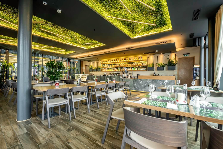 Restaurant City Garden Belgrade Reservations 381 66 00 24 00