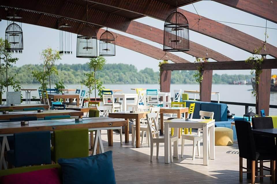 Restaurant Play Belgrade Restaurants
