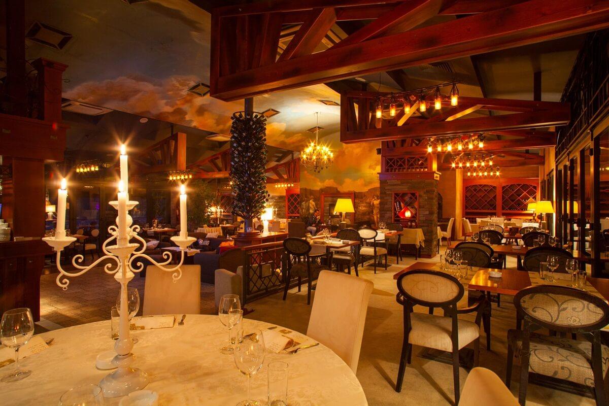 Restaurant Amphora Belgrade Reservations 381 66 00 24